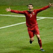 Ronaldo oder Messi: Kann es nur einen geben? (Foto)