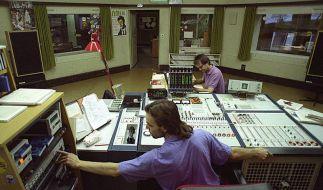Beatmusik und Bruce Springsteen - Jugendradio DT64 (Foto)