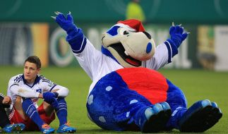 Kann der Bundesliga-Dino am Ende dieser verkorksten Saison doch noch jubeln? (Foto)