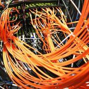 Statistik: Verschlüsselter Datenverkehr nimmt enorm zu (Foto)