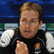 Däne Hjulmand wird neuer Trainer beim FSVMainz 05 (Foto)