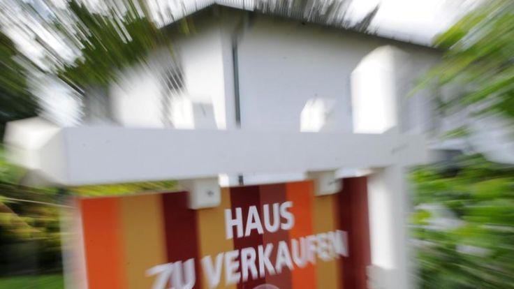 Immobilienpreise steigen weiter: Lohnt sich ein Kauf? (Foto)