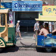 Polizei will Sicherheit der Urlauber am «Ballermann» verbessern (Foto)