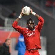 Verteidiger da Costa bleibt bis 2017 beim FC Ingolstadt (Foto)