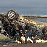 Knallharte Action und jede Menge Autostunt, dafür steht der RTL-Kracher «Alarm für Cobra 11 - Die Autobahnpolizei».