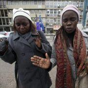 Todesurteil gegen Christin im Sudan verhängt (Foto)