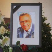 Abschied von Fernsehstar Heinz Schenk (Foto)