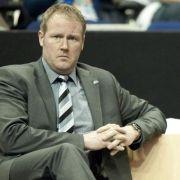 Spradley wird neuer Trainer bei Absteiger Würzburg (Foto)
