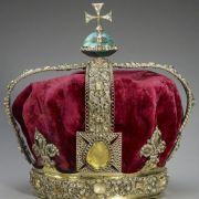 Schätze der Queen bei Schau über Royals aus Hannover (Foto)