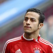 Operation statt WM für Bayern-Juwel Thiago (Foto)