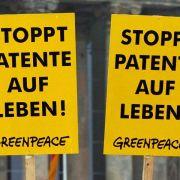 Europäisches Patentamt widerruft Sperma-Patent (Foto)