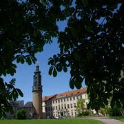Dichterzimmer im Weimarer Schloss fertig saniert (Foto)