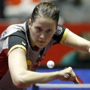 Fenerbahce holt Tischtennis-Nationalspielerin Ivancan (Foto)