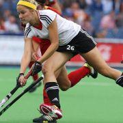 Hockey-Damen besiegen Japan mit 1:0 - Müller fehlt (Foto)