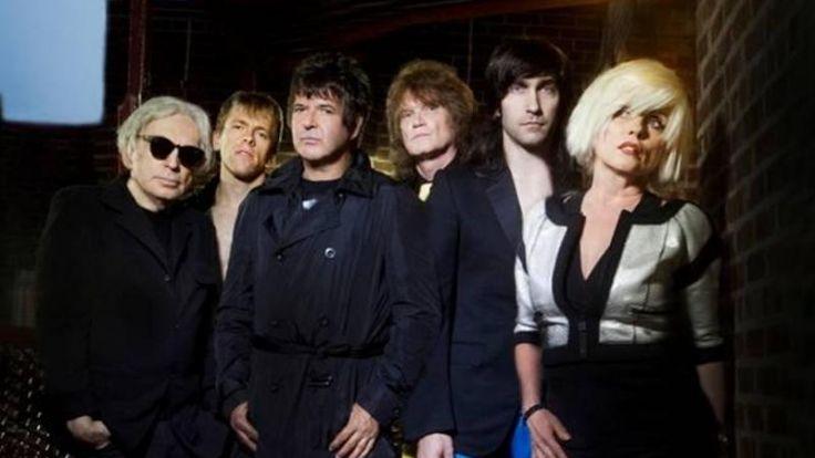 Unbeschwerter Dance-Pop:40 Jahre Blondie (Foto)