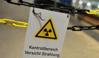 Merkel lehnt Übernahme von Atom-Risiken ab (Foto)