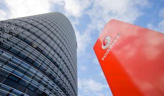 Weitere 170 Arbeitsplätze bei Vodafone auf der Kippe (Foto)