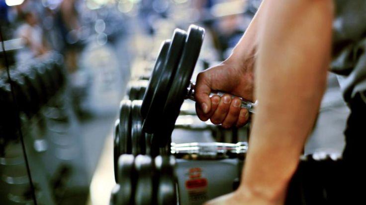 Wenn Sport fast Mord wird: Falsches Training ist gefährlich (Foto)
