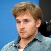 Samuel Koch spielt im neuen Film von Til Schweiger (Foto)