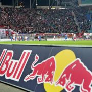 Lizenz ebnet RB Leipzigs geplanten Weg an die Spitze (Foto)