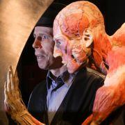 Mit einem «Körperwelten»-Museum in Berlin will sich der Präparator einen Lebenstraum erfüllen.