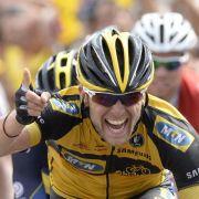 Ciolek der einzige Topfahrer beim Berliner Eliterennen (Foto)
