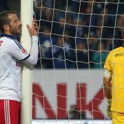 HSV gegen Fürth:Nullnummer ist Quotenhit (Foto)