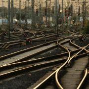 Bahn klagt nach Stellwerks-Misere gegen Eisenbahn-Bundesamt (Foto)