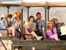 Lauren (Barrymore) und Jim (Sandler) machen unverhofft gemeinsam Urlaub. (Foto)