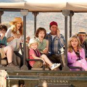 Lauren (Barrymore) und Jim (Sandler) machen unverhofft gemeinsam Urlaub.