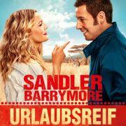 «Urlaubsreif» läuft ab dem 22. Mai 2014 in den deutschen Kinos.