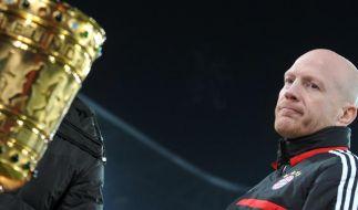 Splitter zum DFB-Pokalfinale In Berlin (Foto)