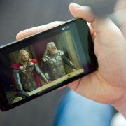 Abmahnung droht:Apps für Gratis-Blockbuster sind gefährlich (Foto)