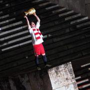 Schweinsteiger: Rekordmann fehlt - Sorgen um WM (Foto)