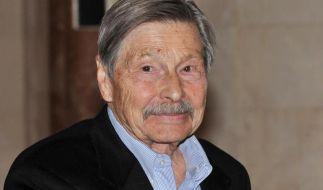 Schauspieler Rolf Boysen gestorben (Foto)