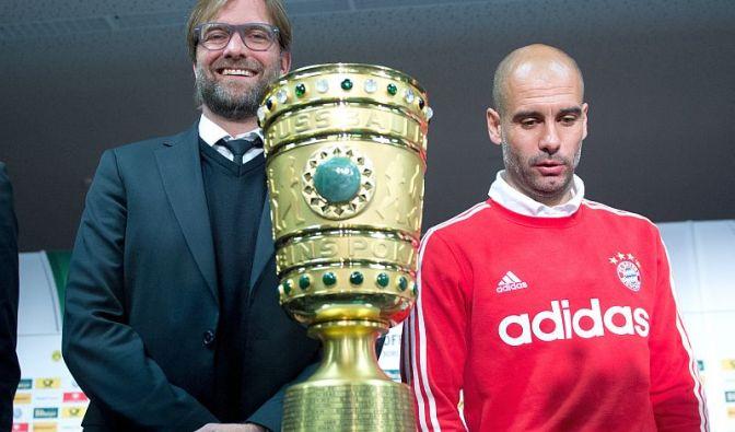 DFB-Pokalfinale 2014