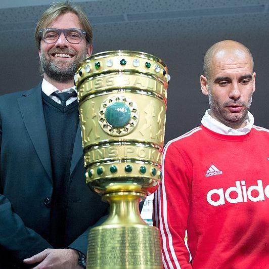 Bayern feiert das Double: 2:0 nach Verlängerung gegen Dortmund (Foto)