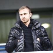FSV Frankfurt verlängertVertrag mit Toski um ein Jahr (Foto)