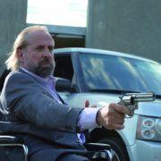 Peter Stormare spielt einen der Widersacher des Ex-Kriminellen Paul Maguire.
