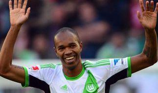 Naldo verlängert bis 2016 beim VfL Wolfsburg (Foto)