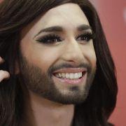 Conchita Wurst ist Thema beim «Wort zum Sonntag» (Foto)