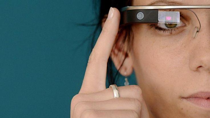 Google überlässt Marketing-Expertin Führung bei Datenbrille (Foto)