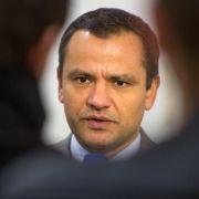 Bundestag weist Edathy-Kritik an Datenspeicherung zurück (Foto)