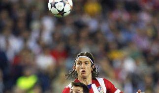 FC Barca gegen Atletico Madrid: Live bei laola1.tv. (Foto)
