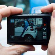 Fotos machen und Tarife checken - Fünf Tipps für Carsharing-Nutzer (Foto)