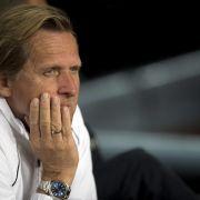 Malaga gewinnt letztes Spiel unter Trainer Schuster (Foto)