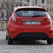 Test Ford Fiesta EcoBoost - Die 1.0-Liter Kanonenkugel (Foto)