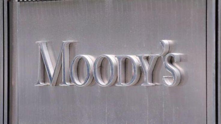 Moody's stuft Kreditwürdigkeit Irlands herauf (Foto)