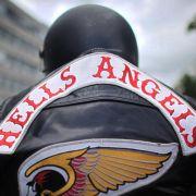 Die Hells Angels gehen mit ihren Feinden nicht zimperlich um.