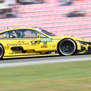 Timo Glock:«Geilste Serie» DTM braucht mehr Rennen (Foto)